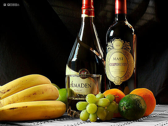 Fruit-and-wine-pairings