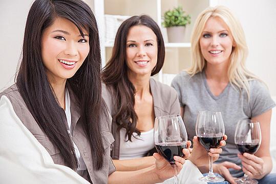Wine-Millenials
