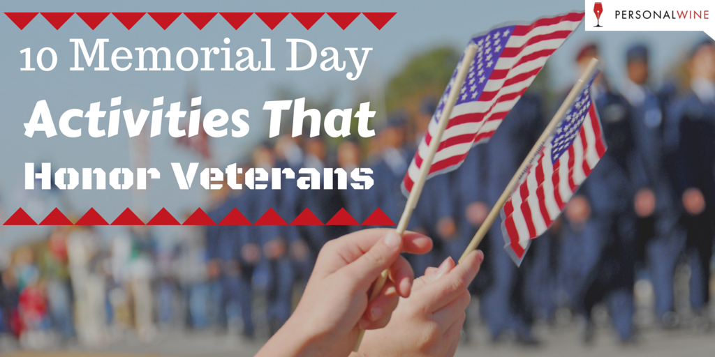 10 Memorial Day Activities That Honor Veterans