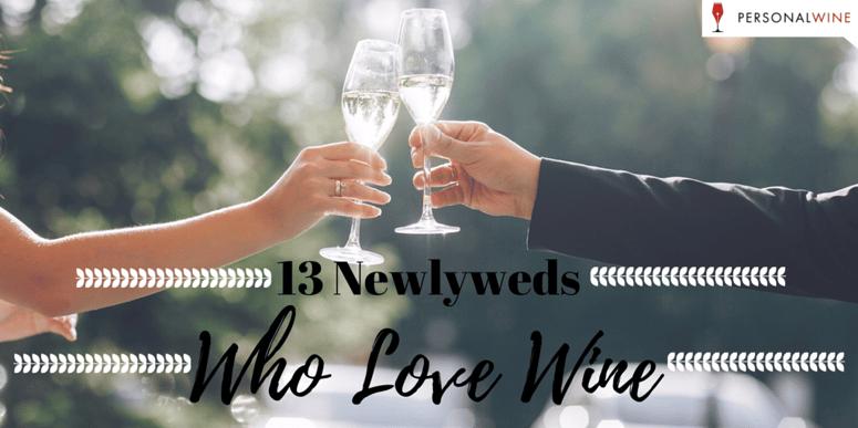Wedding Wine Inspiration