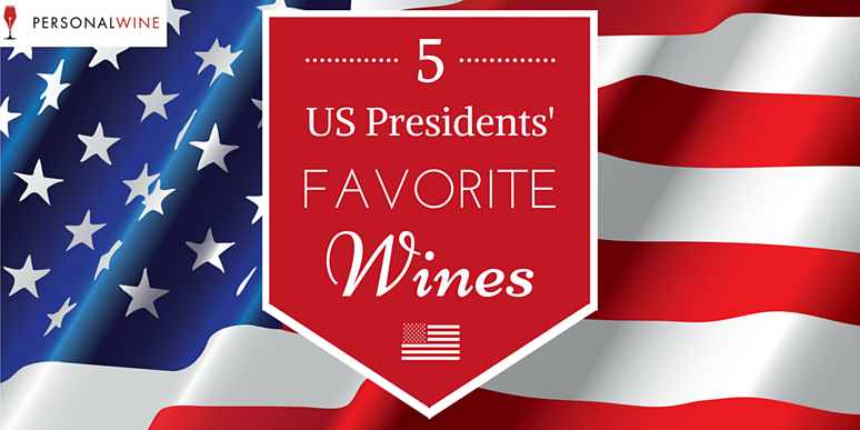 5 United States Presidents' Favorite Wine