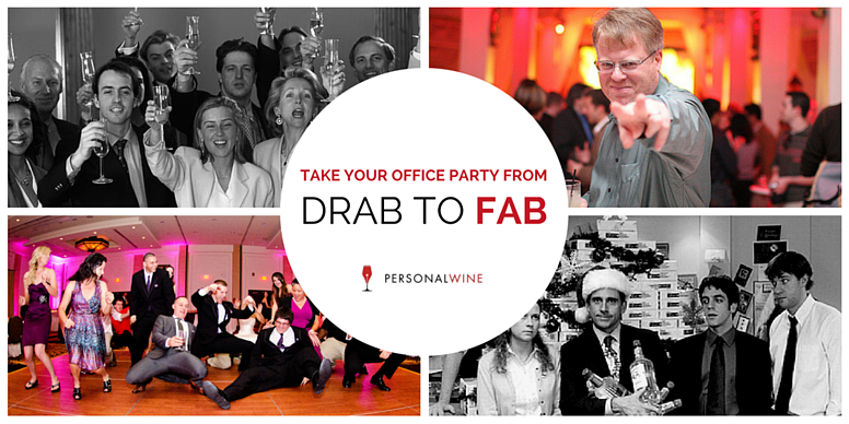 Last-Minute Office Party Ideas