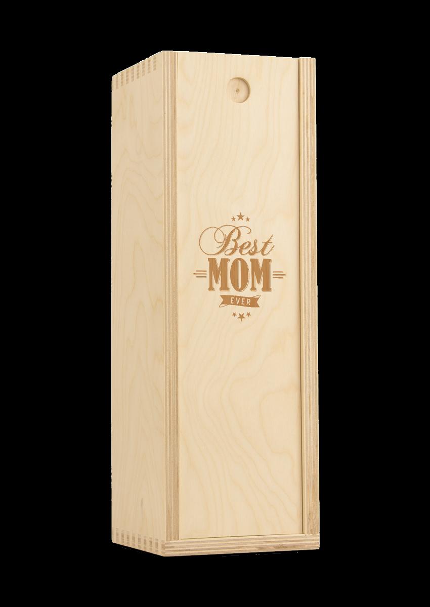 Mday-WoodBox-BestMom