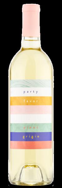 Party Favor Pinot Grigio