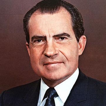 Richard Nixon's favorite wine