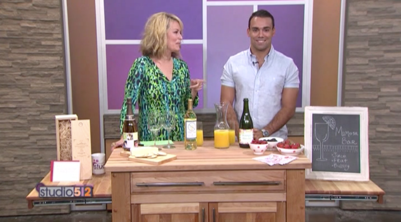 Mother's Day Gift Guide Studio 512 Morning Talk Show