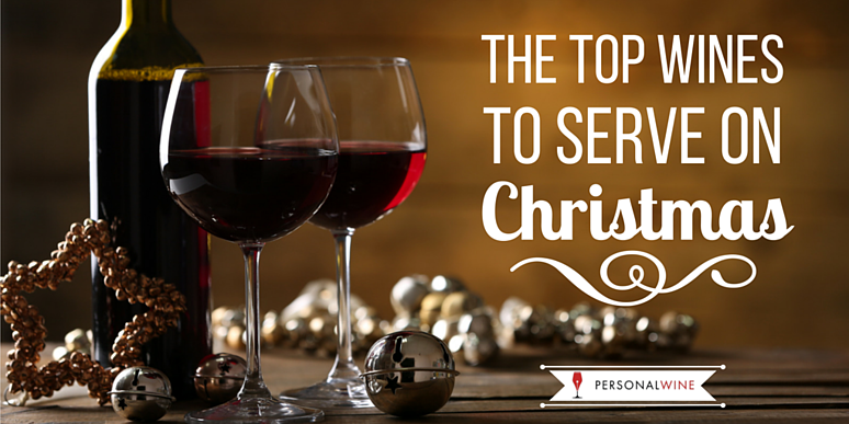 Wines to serve on Christmas