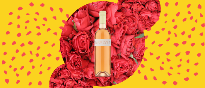 what are the best sweet rose wines