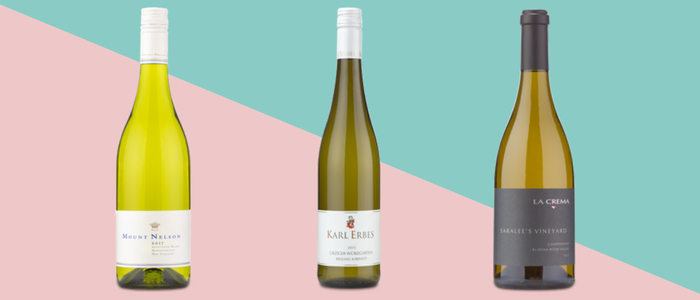 Our Favorite White Wine Pairings with Everyday Foods