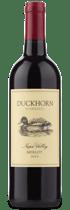 Duckhorn Vineyards Merlot Napa Valley 2014 wine gift