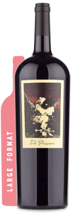 The Prisoner Napa Valley 2015 in Magnum wine gift