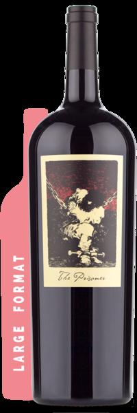 The Prisoner Napa Valley 2015 in Magnum wine gift