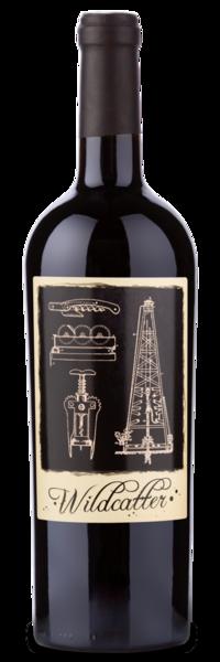 Wildcatter Cabernet Sauvignon Mt. Veeder 2014 napa valley wine gift