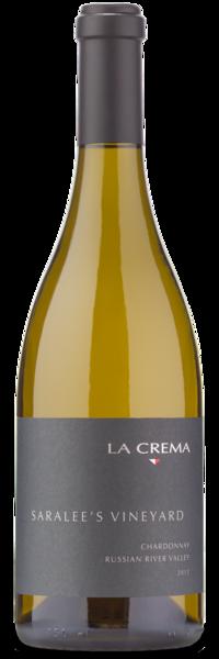 La Crema Chardonnay Saralee's Vineyard 2015