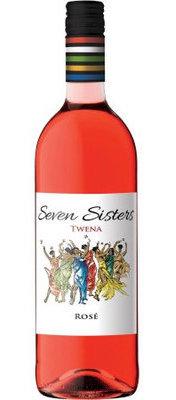 Seven Sisters Twena Rosé