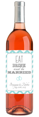 how to create wine labels