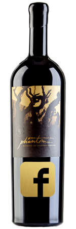 Jeroboam Red Blend Bottle