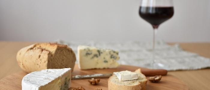 classic wine and cheese pairings