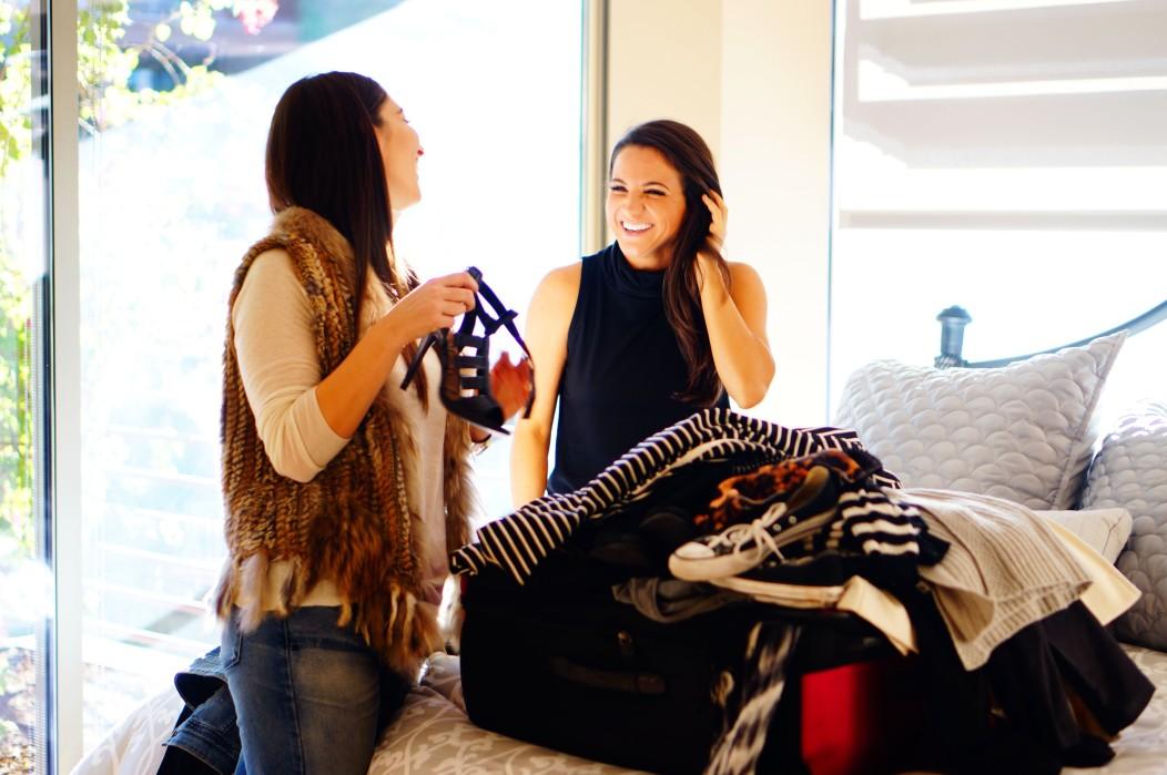 girls clothing swap
