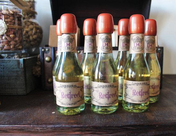 retirement - mini wine bottles.jpg