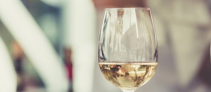 5 Reasons to Drink White After Labor Day